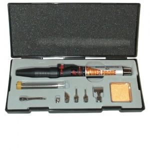 Power Probe PPSK Butane Soldering Kit
