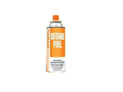 Iwatani Butane Fuel